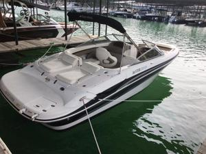Used Four Winns 22 Bow Rider Bowrider Boat For Sale