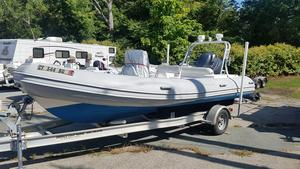 Used Caribe Dl-20 Other Boat For Sale