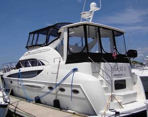 Used Meridian 408 Motoryacht Motor Yacht For Sale