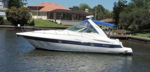Used Cruisers Yachts 340 Express Motor Yacht For Sale