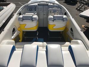 Used Kachina 34 Balero High Performance Boat For Sale