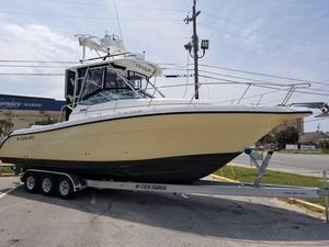 Used Century 3200 WA Sports Fishing Boat For Sale
