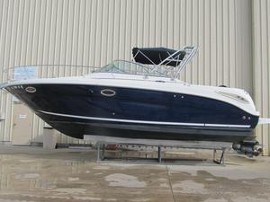 Used Sea Ray Amberjack Sports Cruiser Boat For Sale