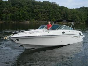 Used Crownline 288 BR High Performance Boat For Sale