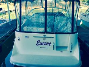 Used Bayliner 27 Ciera Cruiser Boat For Sale