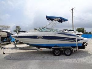 Used Crownline 220 Other Boat For Sale