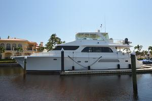 Used Cheoy Lee 68 Motor Yacht For Sale