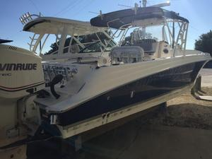Used Wellcraft 352 Center Console Fishing Boat For Sale