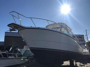 Used Rampage 30WA Sports Fishing Boat For Sale