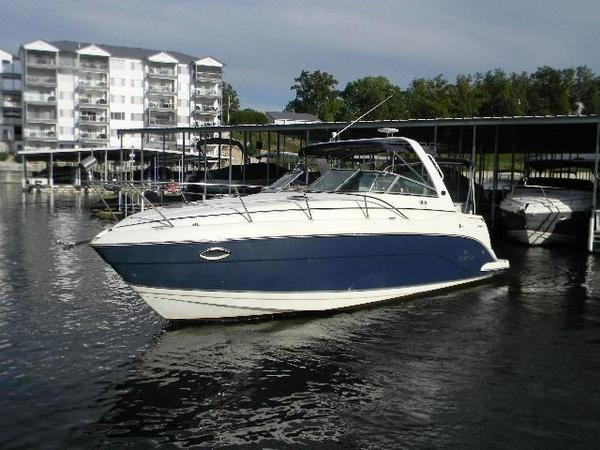 Used Rinker 300 Express Cruiser Express Cruiser Boat For Sale