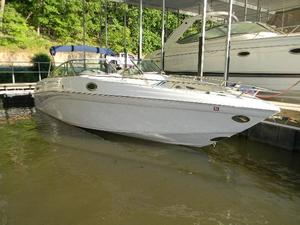 Used Crownline 290 Bow Rider High Performance Boat For Sale