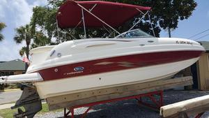 Used Chaparral 236 Sunesta Other Boat For Sale
