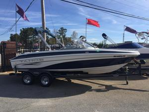 Used Tahoe Q6FS Other Boat For Sale