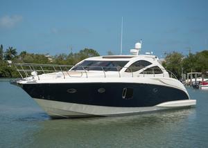 Used Astondoa 53 Open Cruiser Mega Yacht For Sale