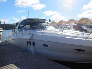 Used Sea Ray 380 Sundancer Express Cruiser Boat For Sale