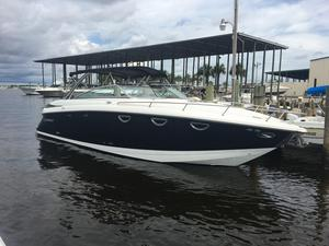 Used Cobalt 323 Bowrider Boat For Sale