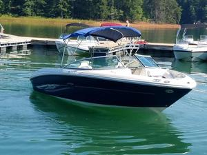 Used Sea Ray 220 Select High Performance Boat For Sale