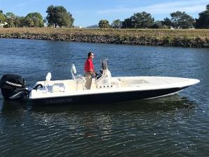 Used Shearwater 2200 Center Console Fishing Boat For Sale