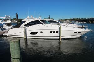 Used Sea Ray 55 Sundancer Sports Cruiser Boat For Sale
