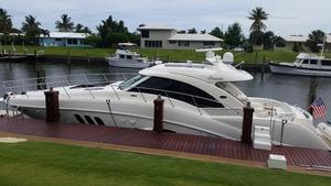Used Sea Ray 55 Sundancer Mega Yacht For Sale