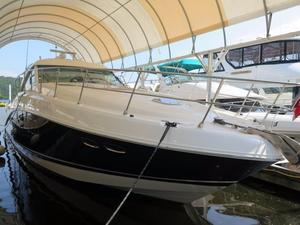 Used Sea Ray 550 Sundancer Express Cruiser Boat For Sale