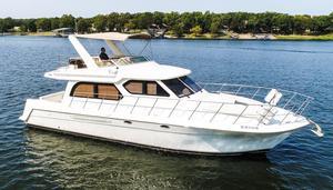 Used Navigator 4600 Sports Cruiser Boat For Sale
