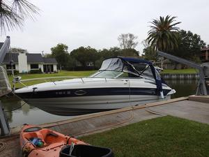 Used Crownline 275 CCR Cuddy Cabin Boat For Sale