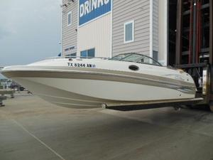 Used Nauticstar 252 High Performance Boat For Sale