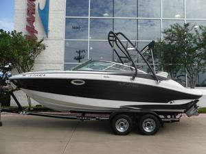 Used Azure Az238 Bowrider Boat For Sale