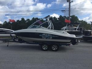 Used Sea Ray 210 Fission Other Boat For Sale