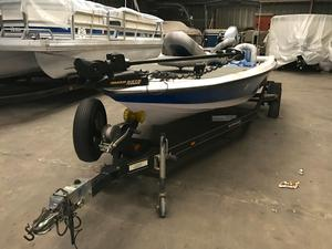 Used Stratos 176xt Sports Fishing Boat For Sale