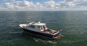Used Hinckley Mkiii Mega Yacht For Sale
