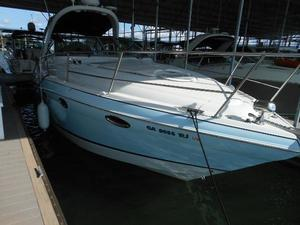 Used Four Winns 318 Vista Sports Cruiser Boat For Sale
