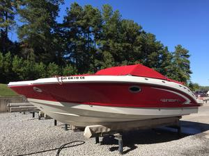 Used Chaparral 244 Sunesta Sports Fishing Boat For Sale