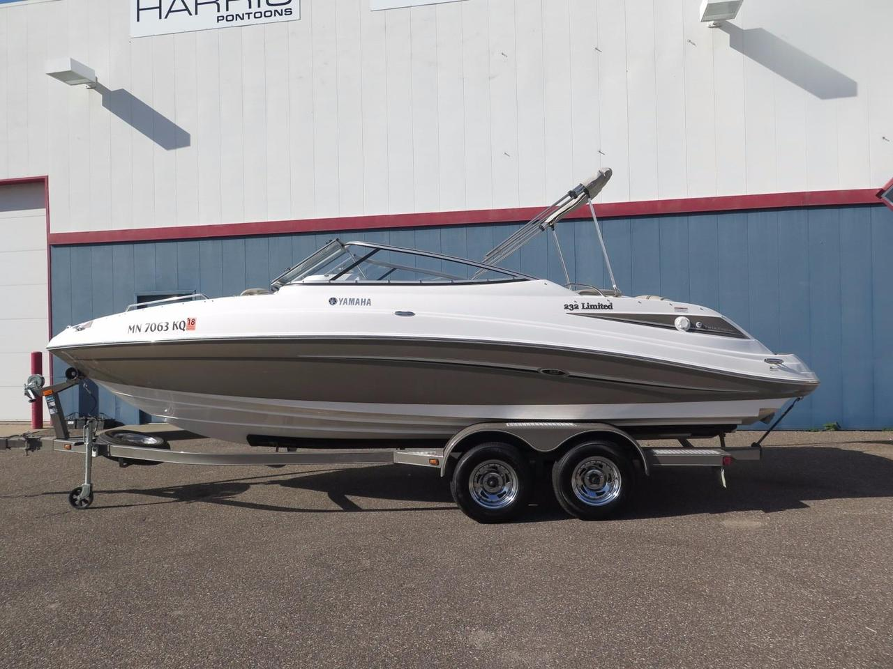 Yamaha Boat Dealers In Mn