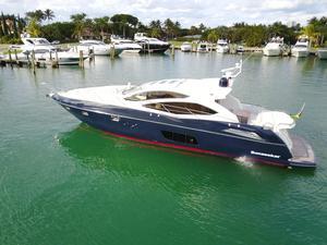 Used Sunseeker Predator 64 Motor Yacht For Sale