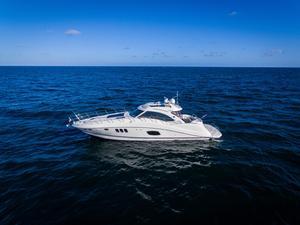 Used Sea Ray 58 Sundancer Motor Yacht For Sale