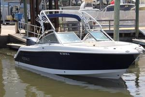 Used Robalo R247 DC High Performance Boat For Sale