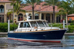 Used Grand Banks 46 Eastbay SX Motor Yacht For Sale