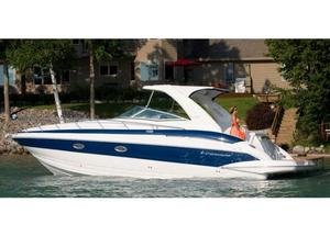 Used Crownline 350 CR Sports Cruiser Boat For Sale