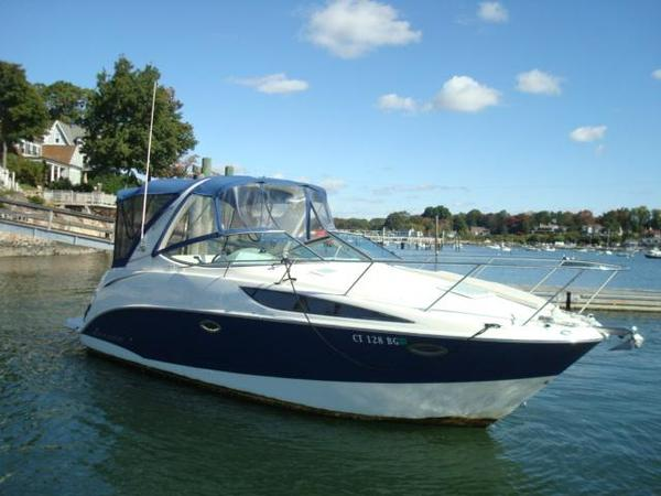 Used Bayliner 285 Cruiser Sports Cruiser Boat For Sale