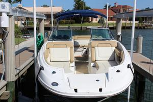 Used Sea Ray 260 Sundeck Cuddy Cabin Boat For Sale