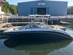 Used Yamaha Ar240 High Performance Boat For Sale