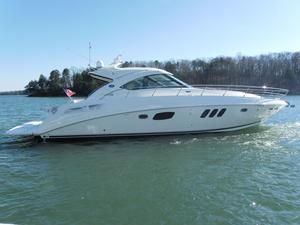 Used Sea Ray 54 Sundancer Motor Yacht For Sale