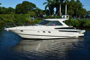 Used Regal 46 Sport Coupe Sports Cruiser Boat For Sale