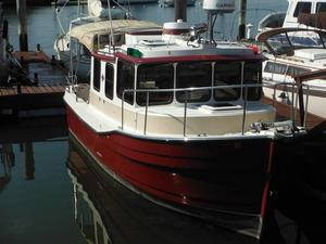 Used Ranger Tug 25 SC Sports Fishing Boat For Sale