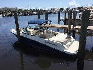Used Sea Ray 250 SLX High Performance Boat For Sale