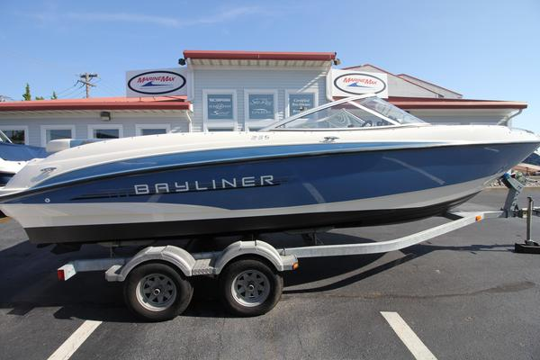 Used Bayliner 235 BR Other Boat For Sale