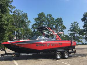 Used Malibu Wakesetter 23lsv Other Boat For Sale