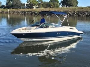 Used Sea Ray 210 SLX High Performance Boat For Sale